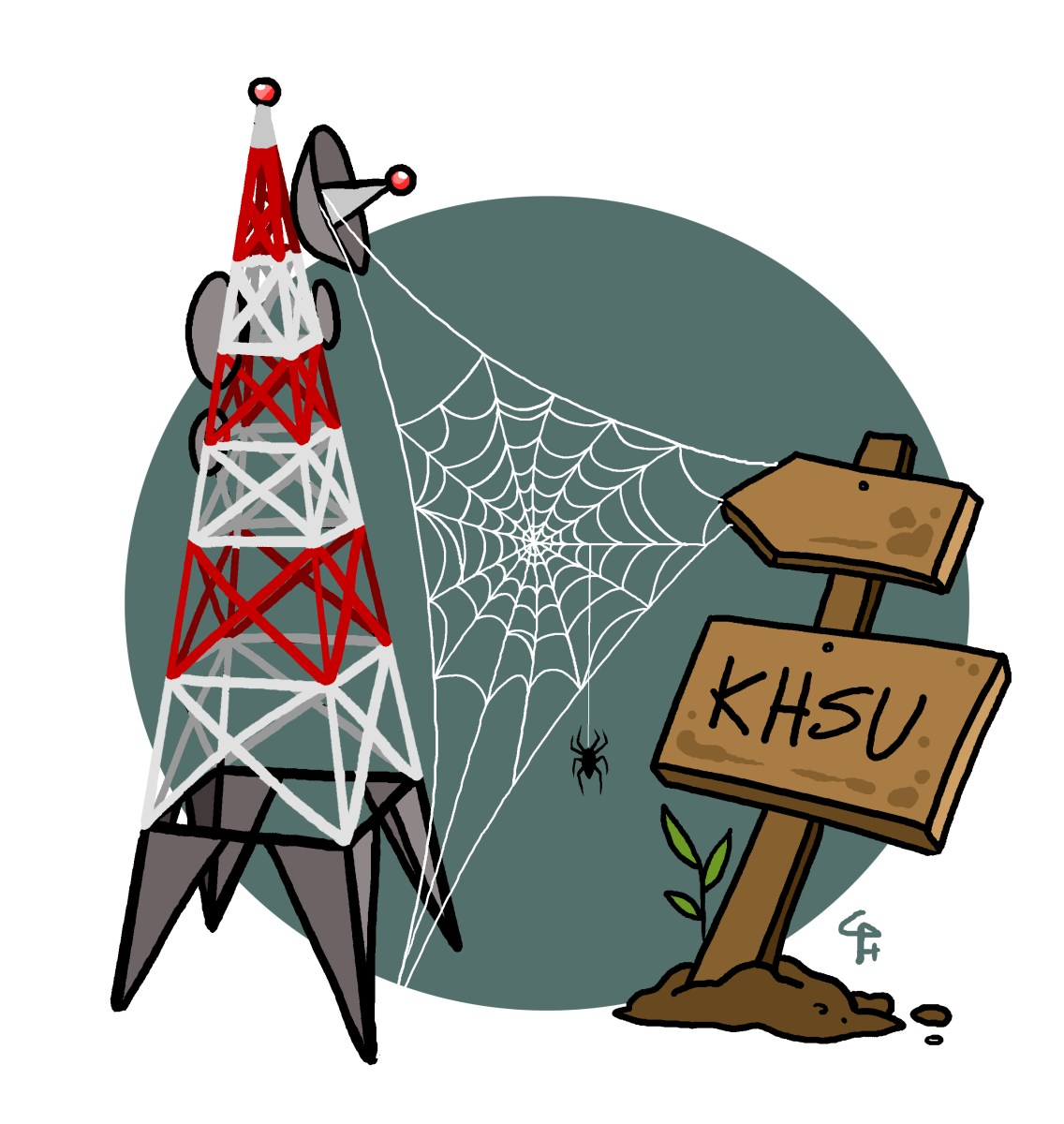 EDITORIAL: We stand with KHSU